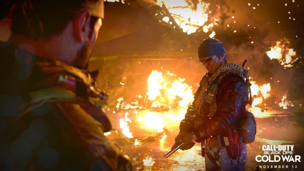 Call of Duty: Black Ops Cold War – Data di Uscita e tutti i Dettagli
