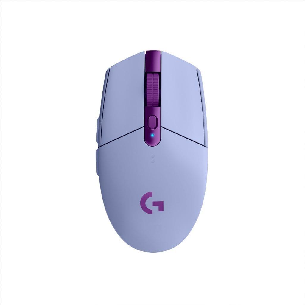 Logitech G – Ecco la nuova linea Color Collection