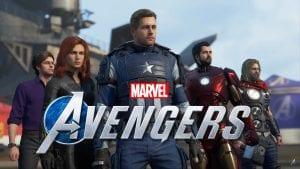 marvel avengers open beta