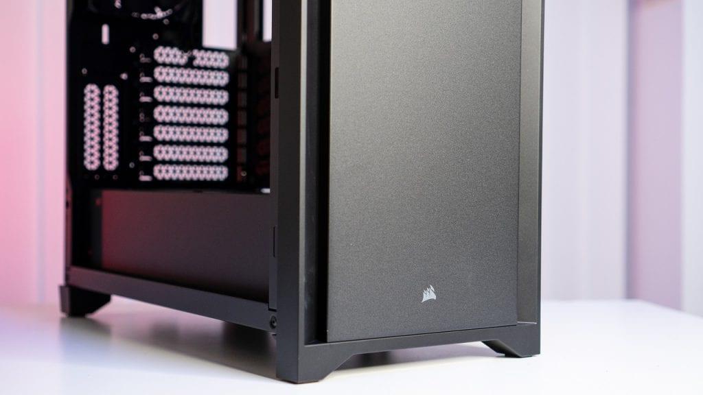 CORSAIR 4000D Case – Recensione