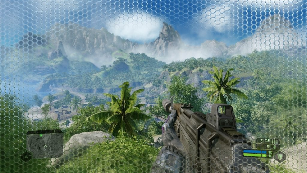 Crysis Remastered – Recensione Come Gira