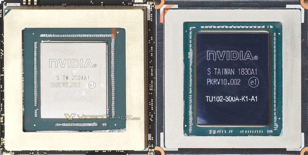 NVIDIA GeForce RTX 3080 – Nuovi Benchmark attendibili