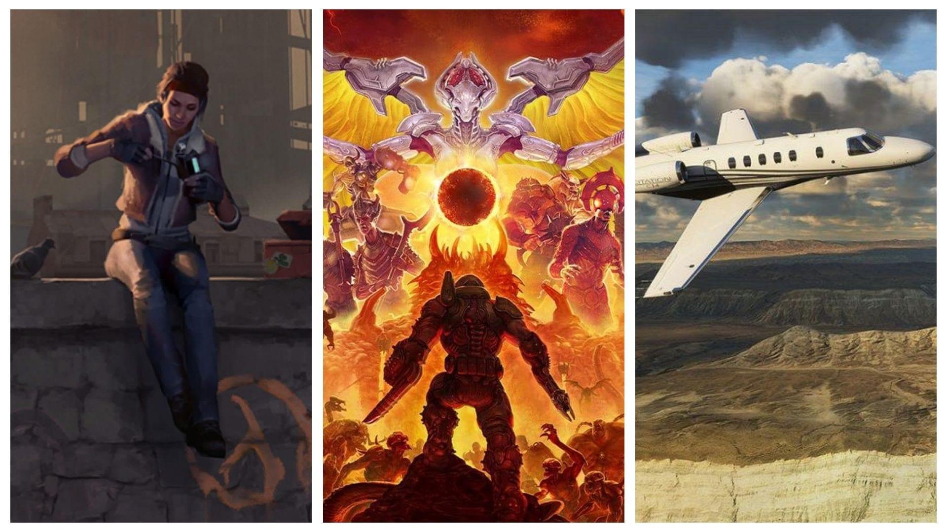 Migliori videogiochi del 2020 per PC