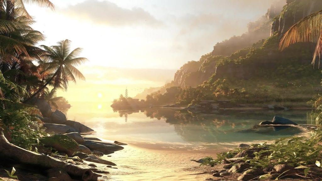 Crysis Remastered è protetto da Denuvo