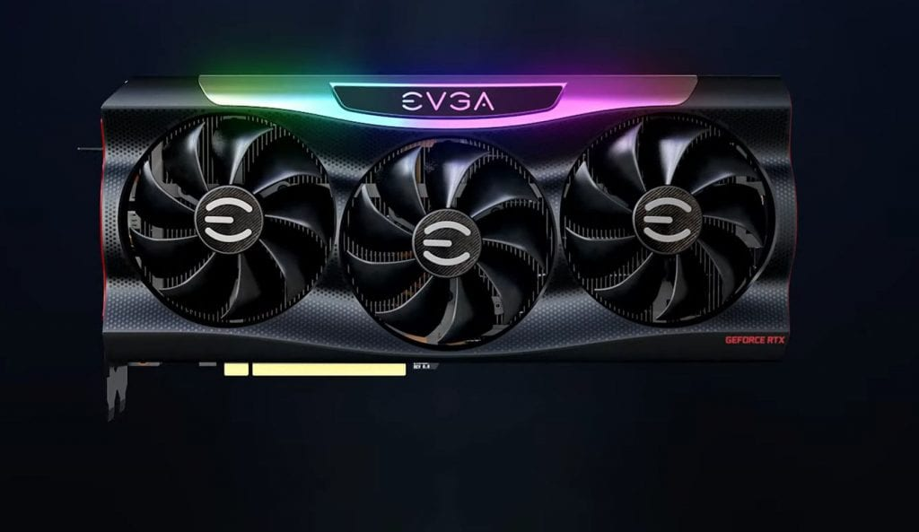 EVGA annuncia le sue GeForce RTX 3090, RTX 3080 e RTX 3070