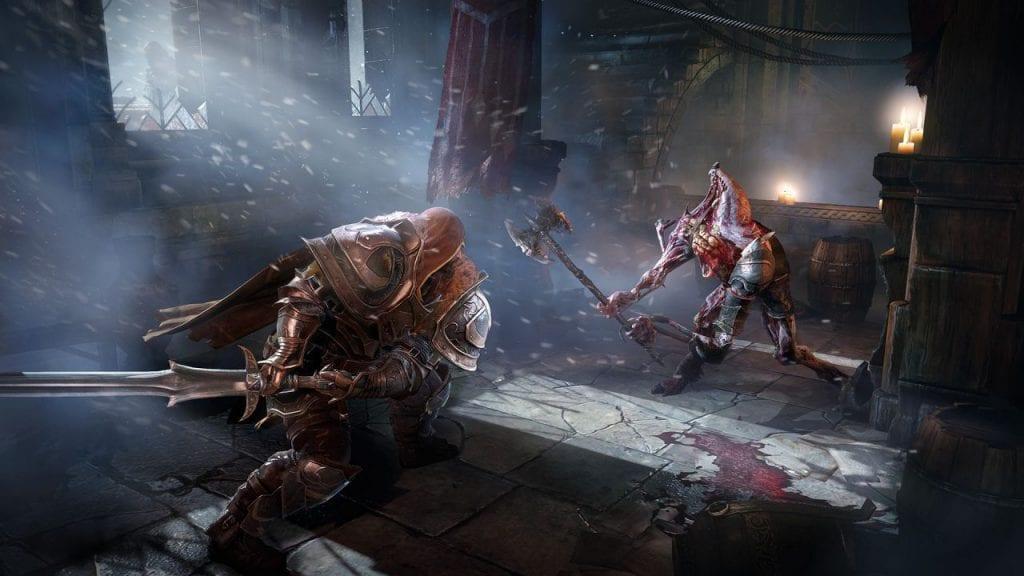 Lords of the Fallen 2 cambia ancora una volta sviluppatore