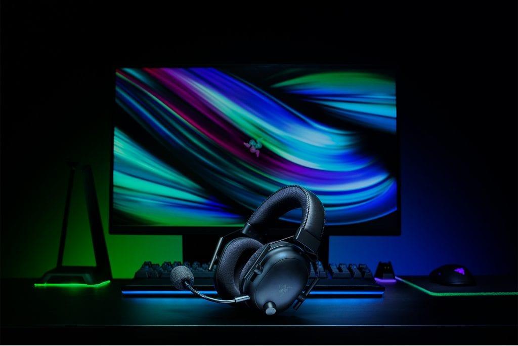 Le periferiche Razer si fanno wireless con le nuove BlackShark V2 Pro, DeathAdder V2 Pro e BlackWidow V3 Pro,