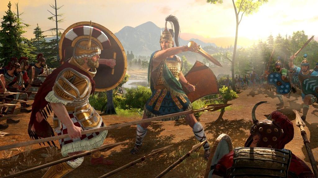 A Total War Saga: Troy – Recensione come gira