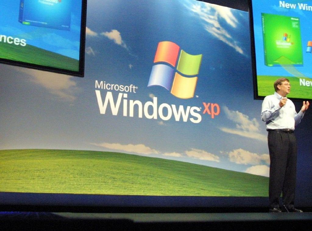 I codici sorgente di Windows XP e Windows Server 2003 sono stati fatti trapelare online