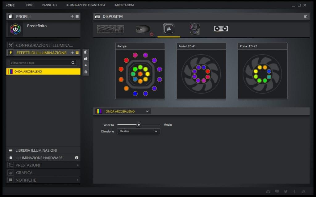 Corsair H100i Elite Capellix Recensione – Qualità, prestazioni e RGB
