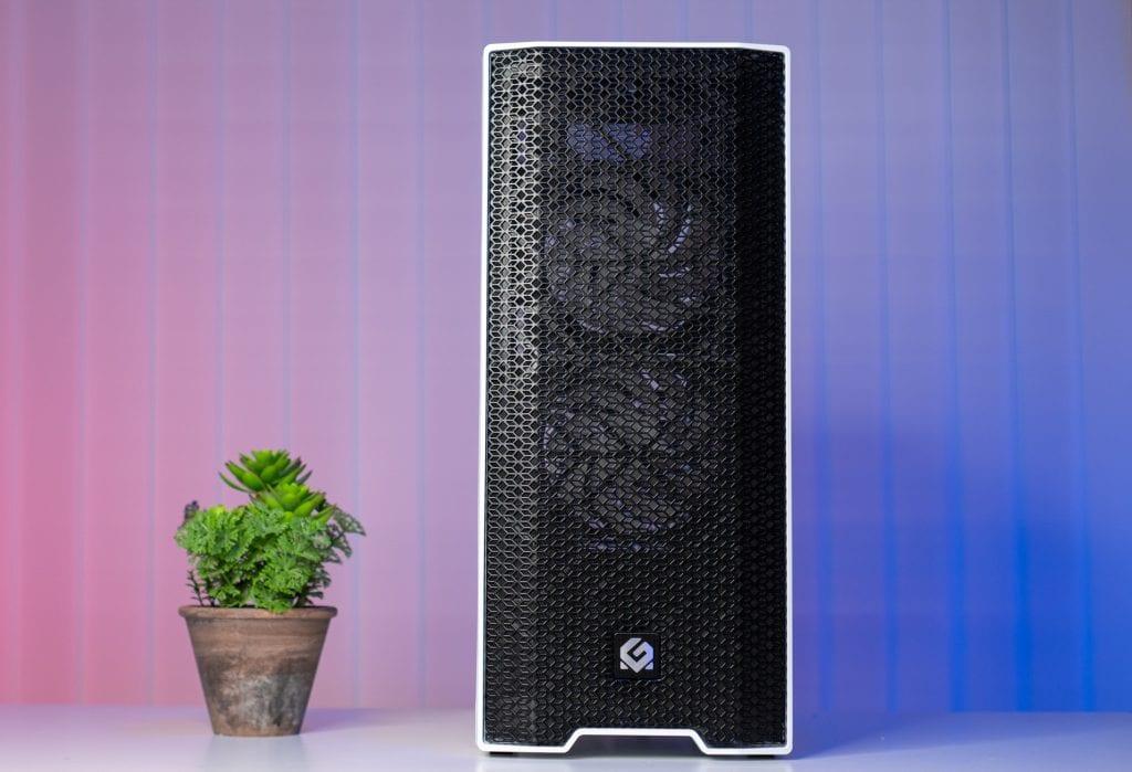 MetallicGear Neo Air Recensione – Un Case Mid-Tower eccezionale