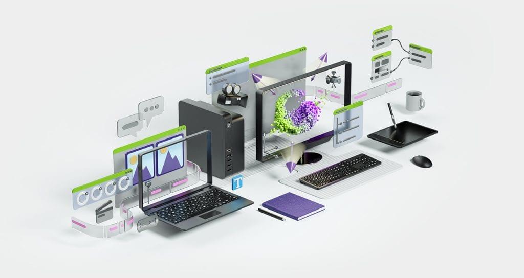 NVIDIA annuncia la nuova RTX A6000