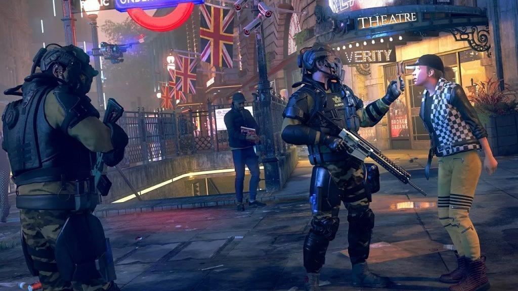 Watch Dogs Legion avrà una modalità offline, il crossplay arriverà più avanti tramite patch