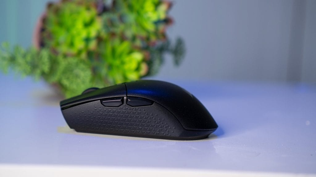 CORSAIR KATAR PRO WIRELESS Mouse – Recensione