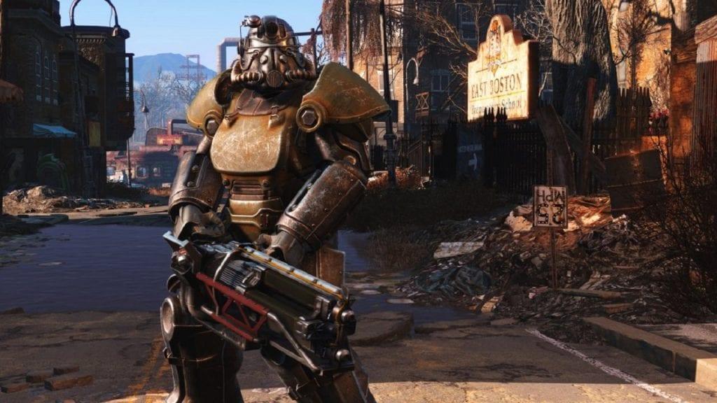 Fallout: New Vegas e Fallout 4, grazie a una mod supportano le librerie Vulkan