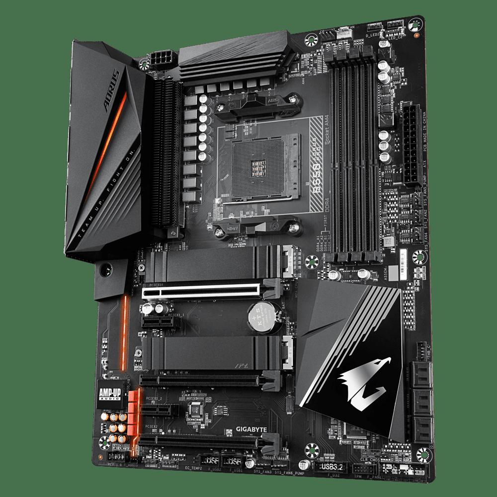 Migliori schede madri B550 per le CPU AMD Ryzen | 2020