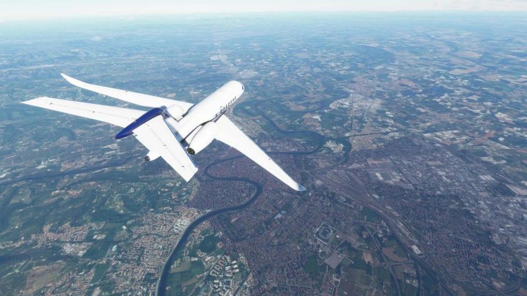 Le migliori configurazioni PC per Microsoft Flight Simulator 2020