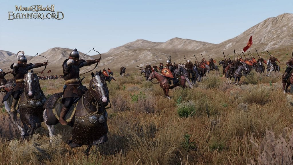 Mount and Blade 2: Bannerlord – Provato