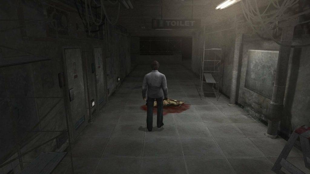 Silent Hill 4: The Room è stato classificato per PC dal PEGI, possibile ritorno su GOG?