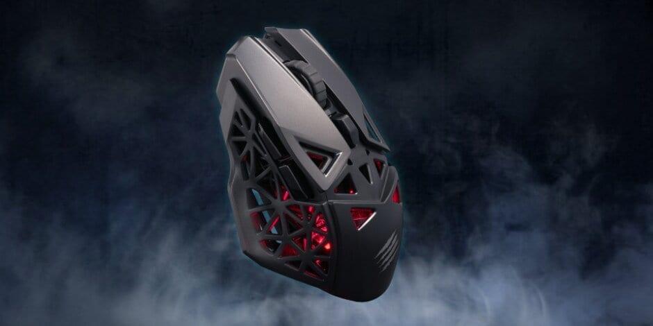 Mad Catz M.O.J.O M1 – Il nuovo mouse ultraleggero