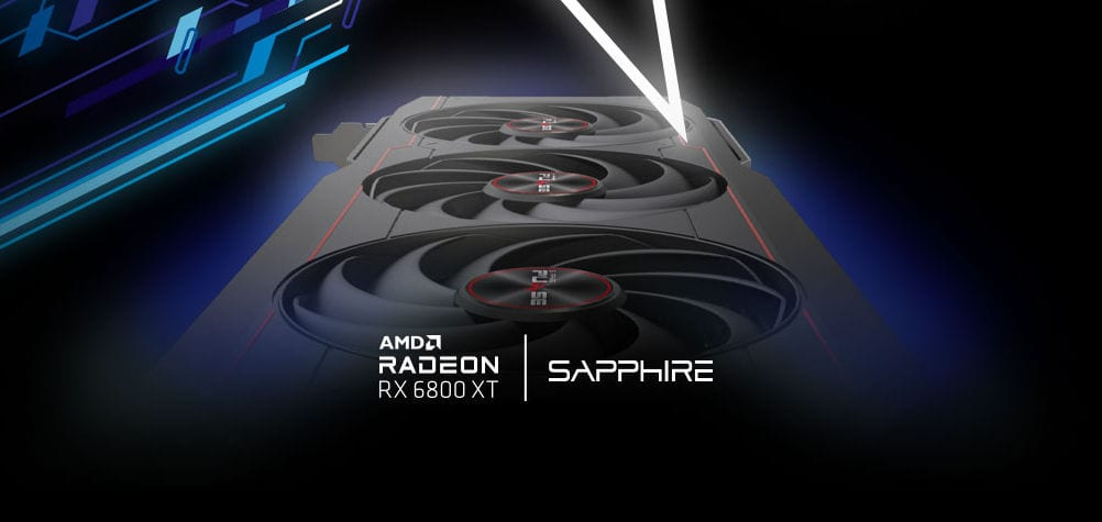 Radeon RX 6800 XT Nitro+ e Pulse – Teaser dei nuovi modelli custom