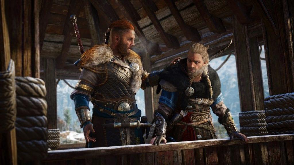 Assassin's Creed Valhalla è il gioco Ubisoft che ha avuto il miglior lancio di sempre su PC