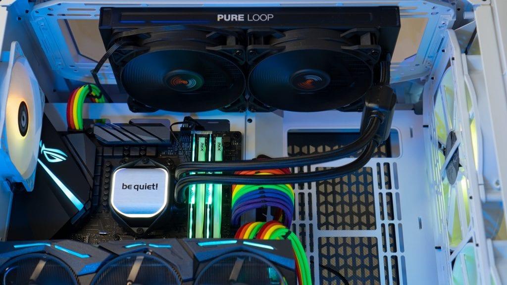 be quiet! Pure Loop 280 mm – Recensione