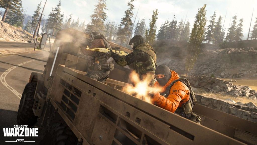 Le migliori configurazioni PC per Call of Duty: Warzone