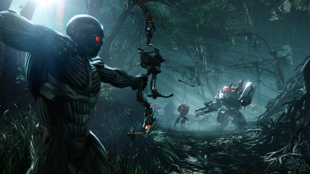 Trapelati alcuni documenti con i presunti prossimi giochi di Crytek, tra cui anche un Battle Royale