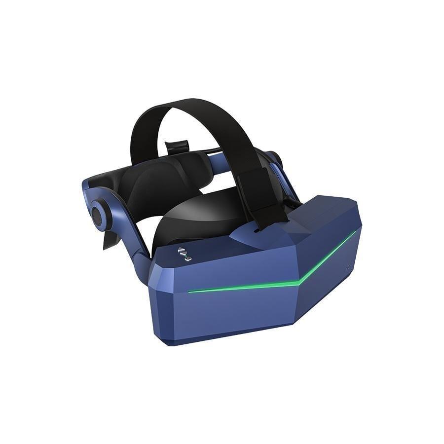 Pimax lancia il visore VR 5K SUPER 180Hz