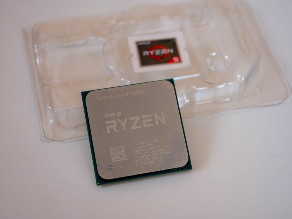 AMD Ryzen 5 5600X Recensione – La CPU gaming di riferimento